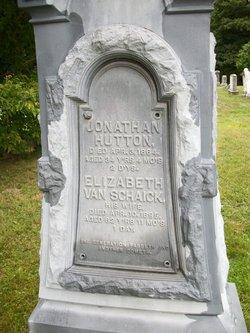 Elizabeth <i>Van Schaick</i> Hutton