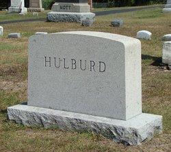 J. Amanda <i>Chittenden</i> Hulburd
