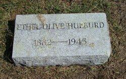 Ethel Olive Hulburd