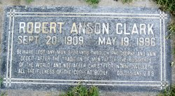 Robert Anson Clark