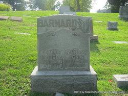 Agnes <i>Parker</i> Barnard