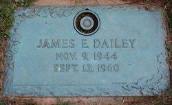 James Eugene Dailey