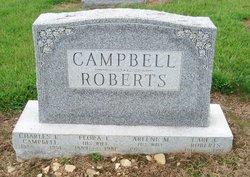 Carl Clifford Roberts