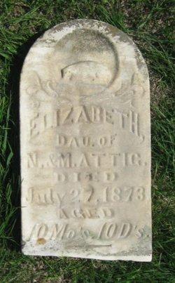 Elizabeth Attig