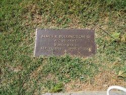 James Robert Bullington, Sr