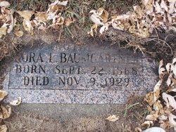 Dora Lillian <i>Benway</i> Baumgartner