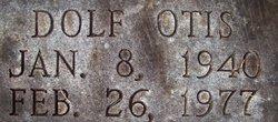 Dolf Otis Andrews