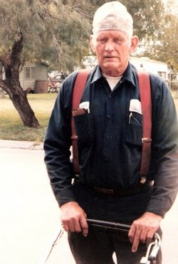 Maurice Colwell M.C. Barney, Jr