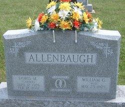 Doris M <i>Gerber</i> Allenbaugh