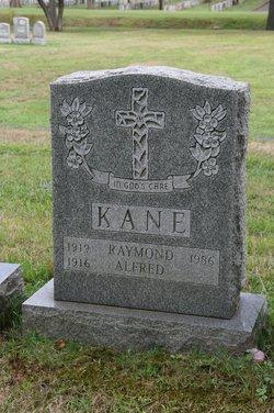 Alfred John Kane