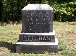 Emily D <i>Hall</i> Wellman