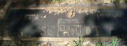 Edward A Schmidt