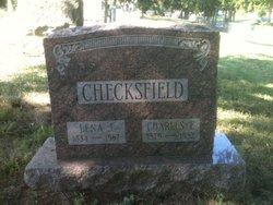 Charles Ernest Checksfield