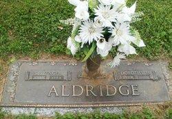 Samuel Spencer Aldridge