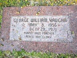 George William Vaughn