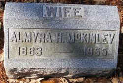 Almyra H. McKinley
