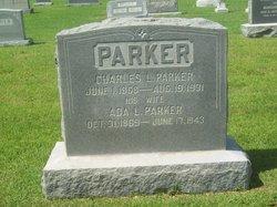 Ada L. <i>Frost</i> Parker