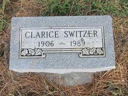 Clarice Switzer