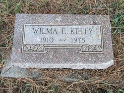 Wilma E <i>Switzer</i> Kelly