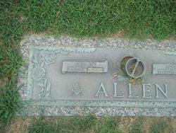 Donald N Allen