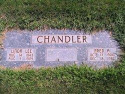 Fredrick Abraham Chandler