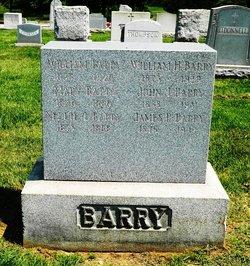 John J. Barry