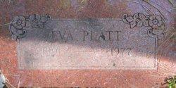Eva <i>Cole</i> Platt