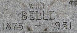 Belle <i>Pennington</i> Dede