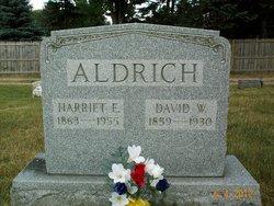 David W. Aldrich
