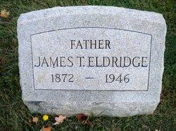 James T. Eldridge