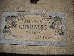 Andrea Corrales