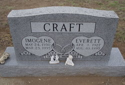 Imogene Ruayme <i>Massey Wilder</i> Craft