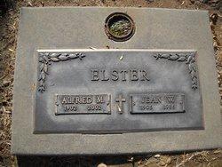 Alfred Mark Elster