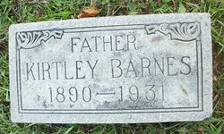 Kirtley Barnes