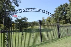 Cooksey Cemetery