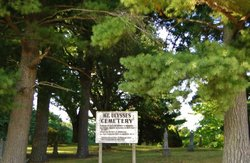 Mount Ulysses Cemetery