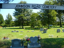 Johnson Road Cemetery