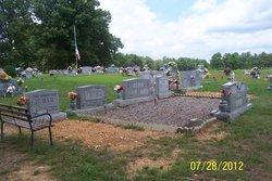 Hinestown Cemetery