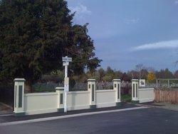 Archer Street Cemetery
