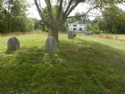 Morrison Family Burial Ground #1