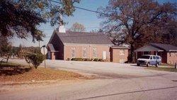 Alcovy Mountain Baptist Cemetery