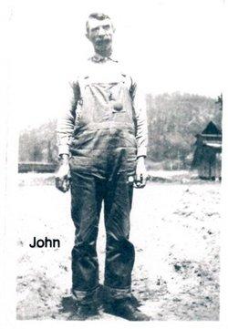 John Montgomery Shankle