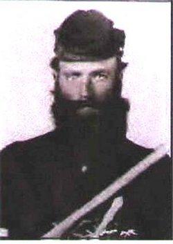 Levi Franklin Fortner