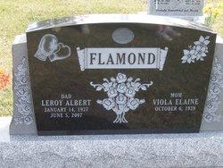 Leroy Flamond