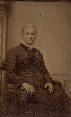 Amelia Mary <i>Ford</i> Beck