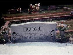 Robert Harrison Burch, Sr