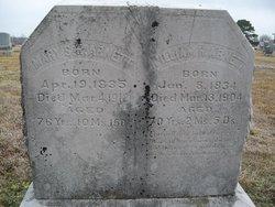 Mary S. E. <i>Fox</i> Arnett