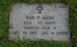 Dan Preston Allen