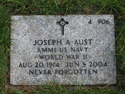 Joseph August Aust
