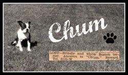 Chum Clark
